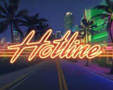 Hotline videoslot spelen