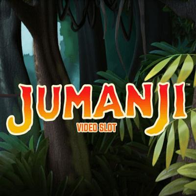 Jumanji Netent videoslots