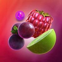 BerryBurst videoslot Netent