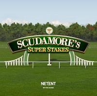 Scudamores Super Stakes Netent videoslot
